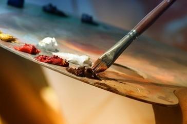 Kunst, © Symbolbild