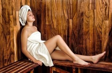 Sauna, © Symbolbild