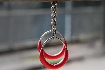 Turnringe, © Symbolbild