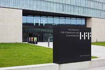 Hochschule für Film und Fernsehen München, © HFF/Jens Weber