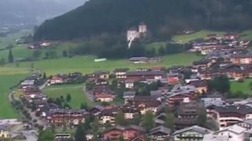 Panoramacams in München und Bayern - Bildausschnitt Landschaft