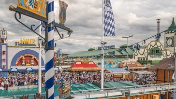 Oktoberfest wiesn webcam a perfect view of the munich for Who s perfect munchen