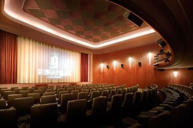Der Kinosaal des Gloria Palast, © Der Kinosaal des Gloria Palast Foto: Gloria Palast