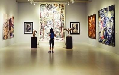 Museum Ausstellung, © Symbolbild