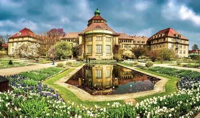 © Botanischer Garten