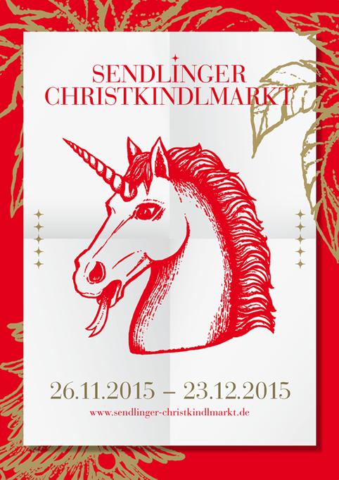 Logo sendlinger christkindlmarkt 2015