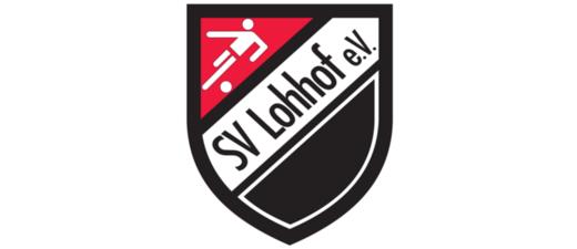 SV Lohhof e.V. Logo, © SV Lohhof e.V.