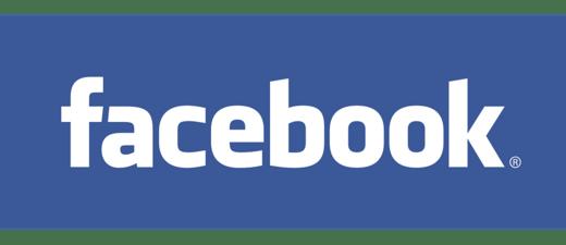 Facebook Logo, © Symbolbild
