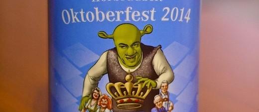 Oktoberfest 2014 Vorstellung Wiesn  Hofbraeukrug