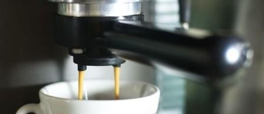Die perfekte Espressomaschine für sich finden