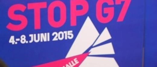 Zahlreiche Proteste erwarten die Münchner wegen dem G7-Gipfel