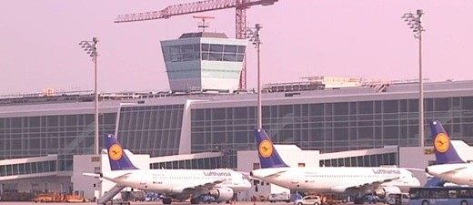 Der Münchner Flughafen, © Der Münchner Flughafen