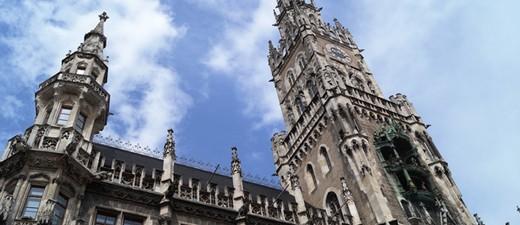 Das Neue Rathaus in München, © Das Neue Rathaus in München