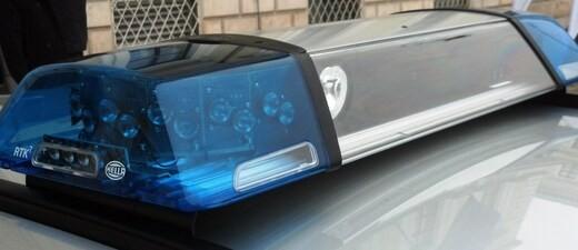 Blaulicht der Polizei, © Symbolfoto: Blaulicht der Polizei