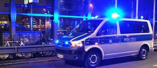 Bundespolizei im Einsatz, © Symbolfoto
