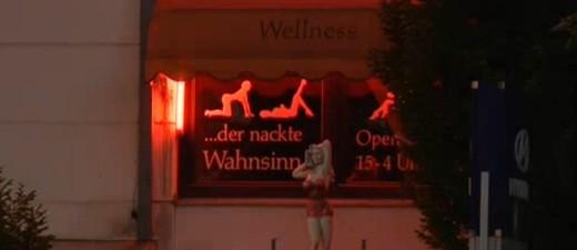 Rotlicht-Szene in München, © Symbolfoto