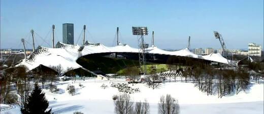 Winterzauber im Olympiapark, ©  Winterzauber im Olympiapark