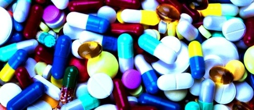 Pillen Tabletten Drogen Doping, © Symbolfoto.