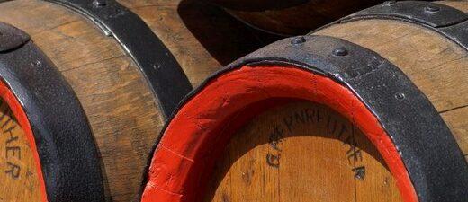 Bierfässer übereinander gestapelt, © Der Bierabsatz ist deutlich angestiegen
