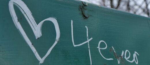 Valentinstag: Der Tag der Liebe
