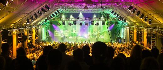 Tonhalle, © Foto: Eventfabrik München GmbH
