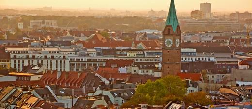 München: teures Pflaster für Rentner, © München: teures Pflaster für Rentner