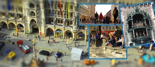 Stadtgründungsfest München