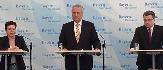 Bayern verschärft seine Sicherheitspolitik.