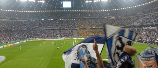 Stadion TSV 1860 München, © Mehr Sicherheitsmaßnahmen für Münchner Fußballspiele