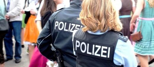 Bundespolizei München: Wiesn-Streife, © Foto: Bundespolizei München