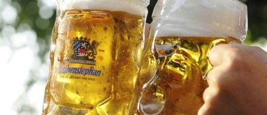Bier Alkohol Bayern Wiesn Oktoberfest, © In Bayern wird Biergenuss großgeschrieben.