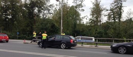 Grenzkontrollen Freilassing, © Symbolfoto