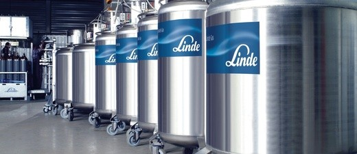 © Foto: The Linde Group
