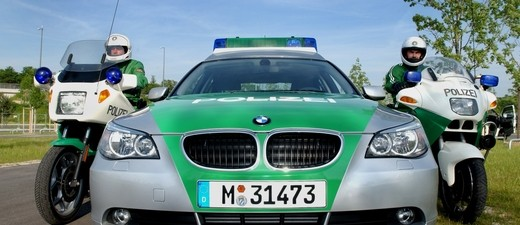 © Foto: Polizei