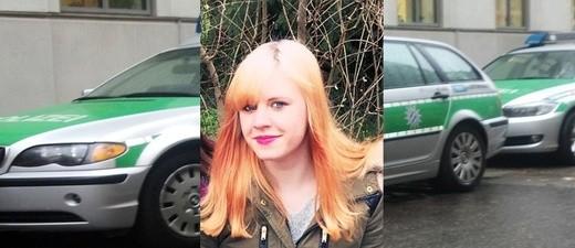 Die Vermisste Sarah Neumann., © Die Vermisste Sarah Neumann.