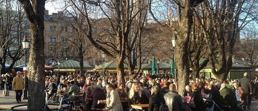 Tourismus, Bayern, Touristen, München, Rekord, Geld, , © Bayern ist bei Touristen beliebt.