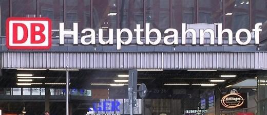 Hauptbahnhof München, © Schnee sorgt bei der Bahn für erhöhte Sicherheitsmaßnahmen