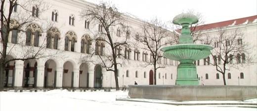 LMU München (Ludwig Maximilians Universität), © Bayerische Unis haben immer mehr Bewerber