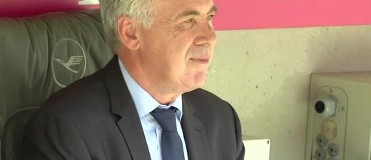Carlo Ancelotti - Der neue Trainer beim FC Bayern, © Carlo Ancelotti hat eine Erklärung für die Leistungsschwankungen