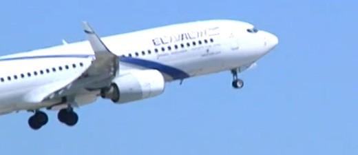 Flugzeug hebt in München ab., © Symbolbild