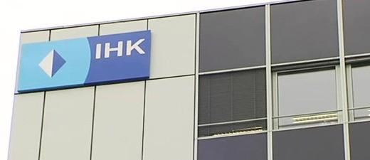 IHK, München, © Die IHK in München.
