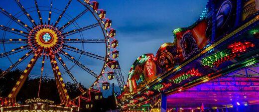 © IMpark Sommerfestival in München  Foto: Lukas Mödl Fotografie