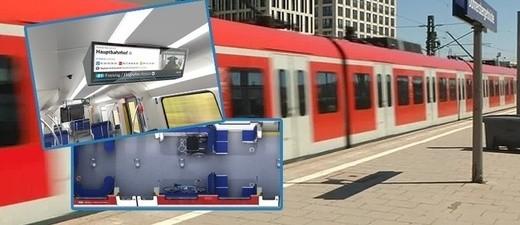 © Die Münchner S-Bahnen sollen modernisiert werden