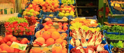 """""""Amazon Fresh"""" bietet auch Lebensmittel vom Viktualienmarkt an., © """"Amazon Fresh"""" bietet auch Lebensmittel vom Viktualienmarkt an."""
