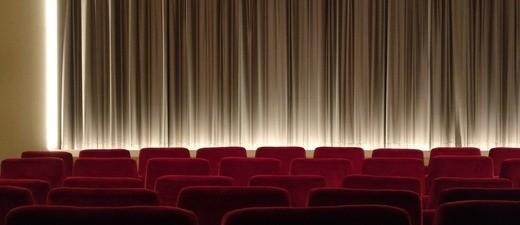 Kinosaal, © Symbolfoto