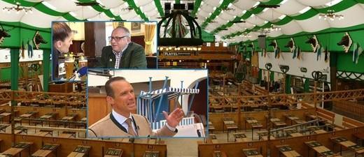 nach Toni Roiderer: Peter Inselkammer wird Wiesn-Wirtesprecher