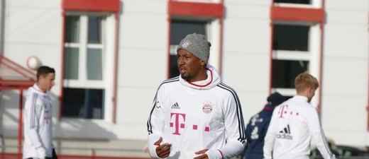 © Jerome Boateng