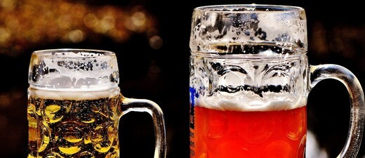 Bier, Mass, Maß, Radler, Starkbier, Starkbierfest, Ozapft is, Prost