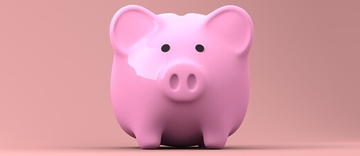 Sparschwein, © Symbolbild