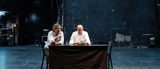 Vertragsverlängerung Stückl Volkstheater München, © Foto: Gabriela Neeb